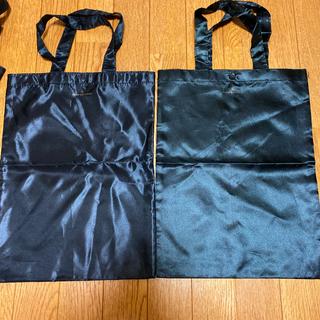 ナノユニバース(nano・universe)のナノユニバース  ショップバッグ 小2枚(ショップ袋)