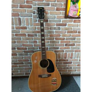 アコギ(アコースティックギター)