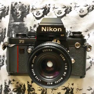 ニコン(Nikon)のニコンf3  hp(フィルムカメラ)