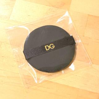 ドルチェアンドガッバーナ(DOLCE&GABBANA)の【即購入NG】未使用◉ドルガバ クッションファンデ パフ(ファンデーション)
