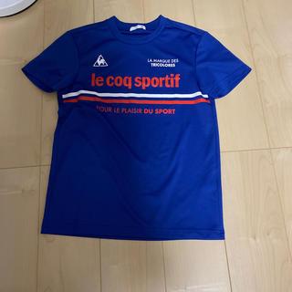 ルコックスポルティフ(le coq sportif)のルコック Tシャツ メンズS(Tシャツ/カットソー(半袖/袖なし))