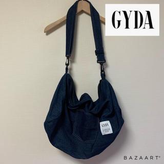 ジェイダ(GYDA)のGYDA♡デニムショルダーバッグ(ショルダーバッグ)