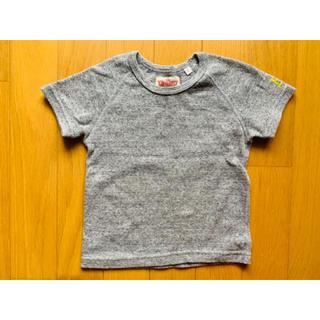 ハリウッドランチマーケット(HOLLYWOOD RANCH MARKET)のHOLLYWOOD RANCH MARKET  ストレッチフライスTシャツ 1(Tシャツ)