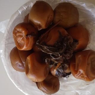 手作り梅干し 1 kg★無農薬無添加の自然食❗️(漬物)
