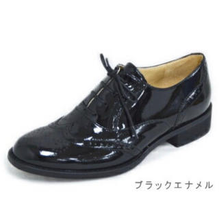 バークレー(BARCLAY)のCelica by BARCLAY レースアップシューズ(ローファー/革靴)