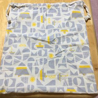 カルディ(KALDI)のカルディ   巾着袋(ポーチ)