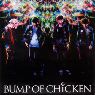 BUMP ポスター(ミュージシャン)