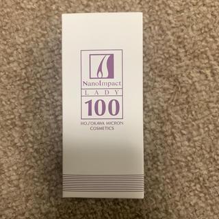 薬用ナノインパクト100レディ販売名:薬用育毛ローション」(その他)