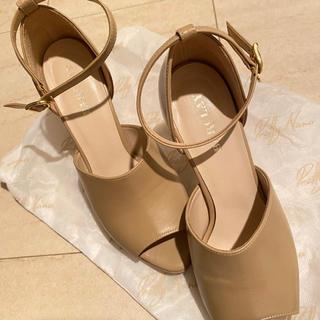 バークレー(BARCLAY)のSALE❗️BARCLAY バークレー パンプス サンダル 上品 靴(サンダル)