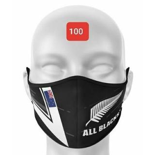 ★大人用★新製品★全30種類★オールブラックス★ニュージーランド代表 ¥880(ラグビー)