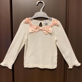 ヴィヴィアンウエストウッド(Vivienne Westwood)の トップス リボン 大幅にお値下げしました(Tシャツ/カットソー)