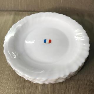 ヤマザキセイパン(山崎製パン)のヤマザキ春のパン祭り 丸型 ×6枚 直径約20cm(食器)