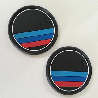 BMW - 【未使用】BMW ドリンク コースター 2枚