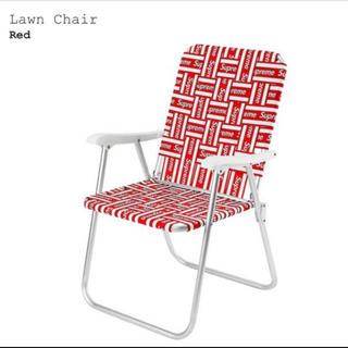 シュプリーム(Supreme)のsupreme 椅子 chair(折り畳みイス)