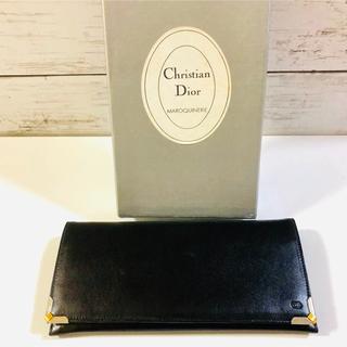 ディオール(Dior)の正規品 美品 早い者勝ち! Christian Dior ディオール 財布(財布)