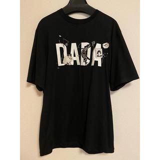 クリスチャンダダ(CHRISTIAN DADA)のChristian DADA Logo Embroidery T-shirts(Tシャツ/カットソー(半袖/袖なし))