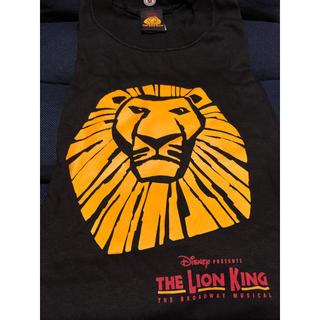 ディズニー(Disney)のディズニー ライオンキング Tシャツ(Tシャツ/カットソー(半袖/袖なし))