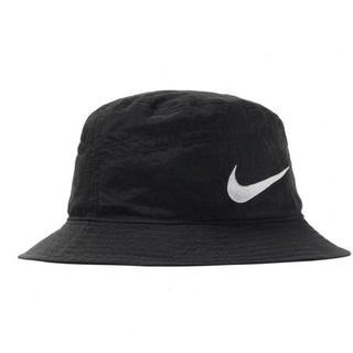 ステューシー(STUSSY)のStussy / Nike Bucket Hat 新品 正規品(ハット)