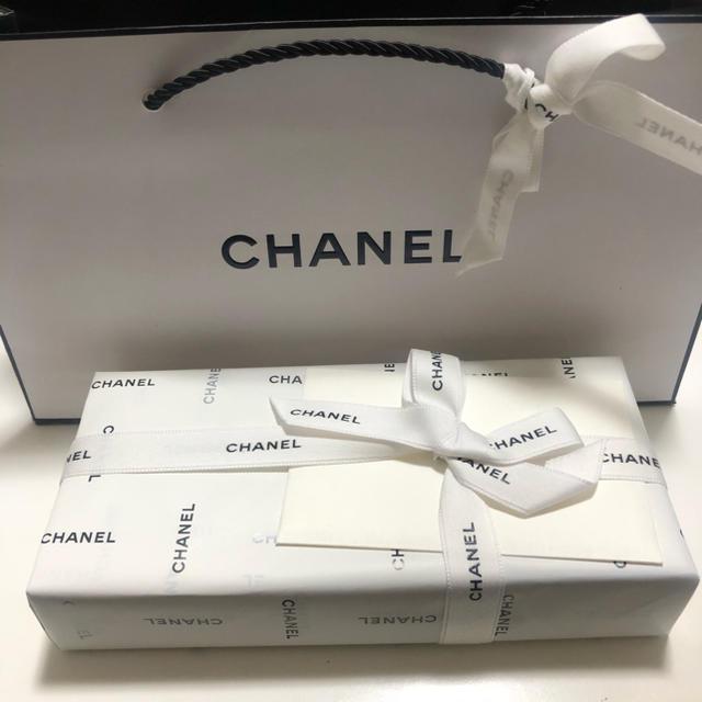 CHANEL(シャネル)のCHANEL 石鹸 ミニ香水 ギフト コスメ/美容のボディケア(ボディソープ/石鹸)の商品写真