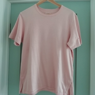 ヤエカ(YAECA)の【試着のみ】THE  HINOKI Tシャツ トップス(Tシャツ(半袖/袖なし))