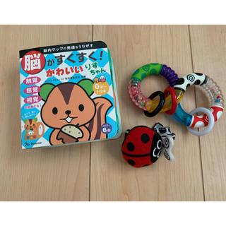 サッシー(Sassy)の総額3500円程!3点セットベビー 知育器具(知育玩具)