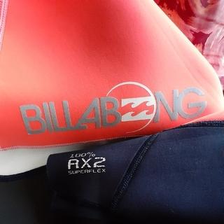 ビラボン(billabong)のビラボン タッパー サイズM(サーフィン)