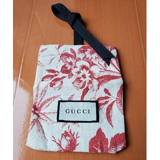 グッチ(Gucci)のブランド布袋(小物入れ)
