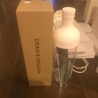 ディーンアンドデルーカ(DEAN & DELUCA)のDEAN&DELUCA フィルターインボトル【お正月特価】(調理道具/製菓道具)