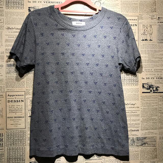 ズッカ(ZUCCa)のZUCCA ズッカ 半袖Tシャツ サイズM(Tシャツ(半袖/袖なし))