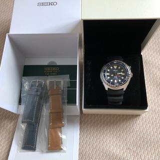 セイコー(SEIKO)のSEIKOプロスペックス PADIエディション SUN065P1(腕時計(アナログ))