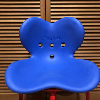 美品❗️ スタイルキッズL   Style kids  矯正座椅子(座椅子)