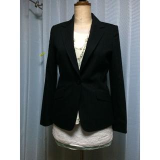 オフオン(OFUON)の【女性Lサイズ】 オフオンのジャケット 【40サイズ】(テーラードジャケット)