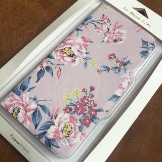 フランフラン(Francfranc)のフランフラン iphoneケース ピンク(iPhoneケース)