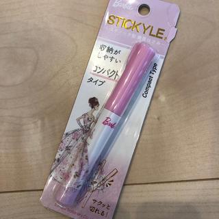 サンスター(SUNSTAR)のスティック型携帯はさみ♡Barbie(はさみ/カッター)