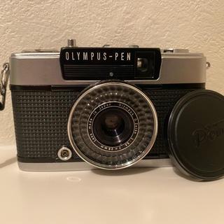 オリンパス(OLYMPUS)のオリンパス OLYMPUS PEN EE-3 フィルムカメラ(フィルムカメラ)