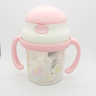 アフタヌーンティー(AfternoonTea)のquupii様 専用 ストローマグ 新品 箱無し(マグカップ)