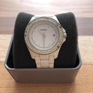 フォッシル(FOSSIL)のFOSSIL 腕時計 レディース(腕時計)