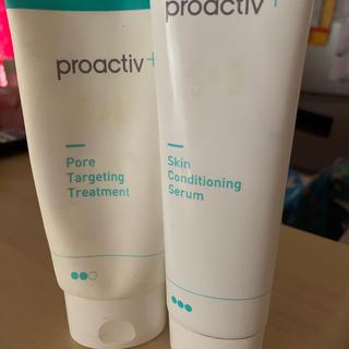 プロアクティブ(proactiv)のプロアクティブステップ2&3(美容液)