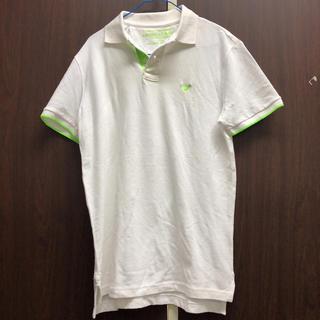 アメリカンイーグル(American Eagle)のアメリカンイーグル ポロシャツ  サイズ S  (ポロシャツ)