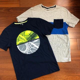 ギャップ(GAP)のGap Tシャツ 150 2枚セット(Tシャツ/カットソー)