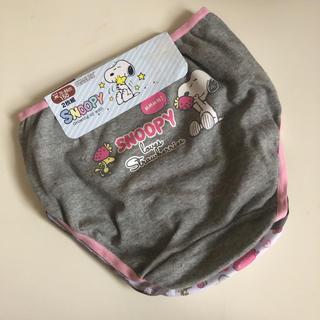 SNOOPY - 150cm  2枚組 女の子ショーツ 女児  スヌーピー  ⑥