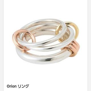 ロンハーマン(Ron Herman)のスピネリキルコリン オリオンリング(リング(指輪))
