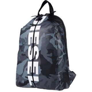 ディーゼル(DIESEL)の⚫︎新品 ディーゼル リュック バッグパック カモフラ 送料無料 (バッグパック/リュック)