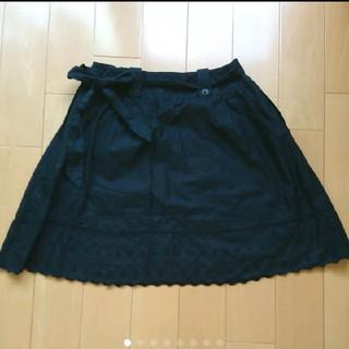 バーバリー(BURBERRY)のBURBERRY バーバリー 160 【1回のみ】スカート(スカート)