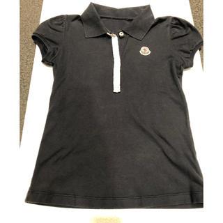 モンクレール(MONCLER)の【特価】モンクレール 女の子 10Y 140cm 半袖 夏物(Tシャツ/カットソー)