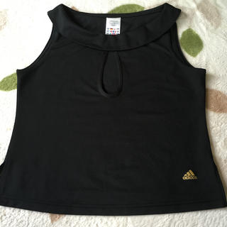 アディダス(adidas)の送料無料 adidas トップス スポーツ(カットソー(半袖/袖なし))