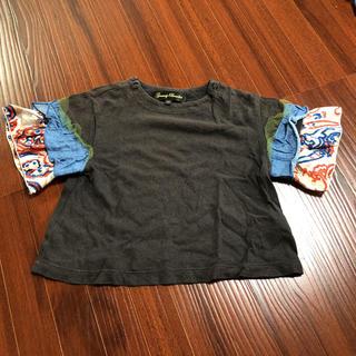 マーキーズ(MARKEY'S)のマーキーズ Tシャツ トップス 90cm(Tシャツ/カットソー)