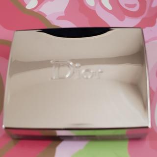 ディオール(Dior)の☻Dior オールインブロウ3D(パウダーアイブロウ)