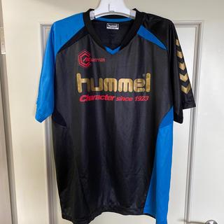 ヒュンメル(hummel)のhummel Tシャツ(ウェア)