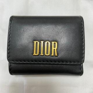 クリスチャンディオール(Christian Dior)のDIOR 財布(折り財布)